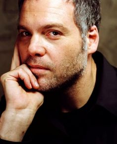 Vincent D'Onofrio- He will always be Thor the mighty god of thunder to me :)