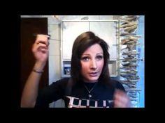 Selber Haare schneiden - gut erklärt - YouTube