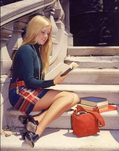 1970s-college-fashion---getty-library college fashion through the ages