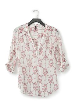 The perfect blouse.