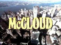 1970s TV Shows | McCloud TV Series (1970 - 1977) - ShareTV