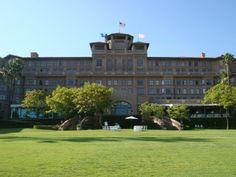 Langham Hotel Pasadena