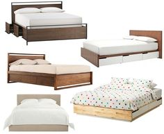 Best Storage Beds 2013 Apartment Therapys Annual Guide