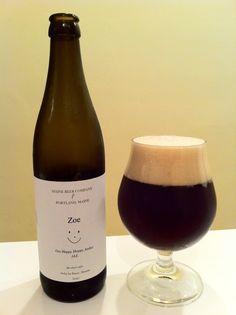 Zoe Beer, Maine Beer Company