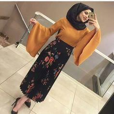 544 Likes, 15 Comments – Tesettur_meydanii ( Hijab Outfit, Hijab Style Dress, Modest Fashion Hijab, Modern Hijab Fashion, Islamic Fashion, Hijab Chic, Abaya Fashion, Muslim Fashion, Eid Outfits