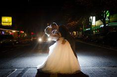 Jenny and Timm Cassandra and Hunter #urbanlightstudiosphotography #seattleweddings #greenwood #urbanlightstudios