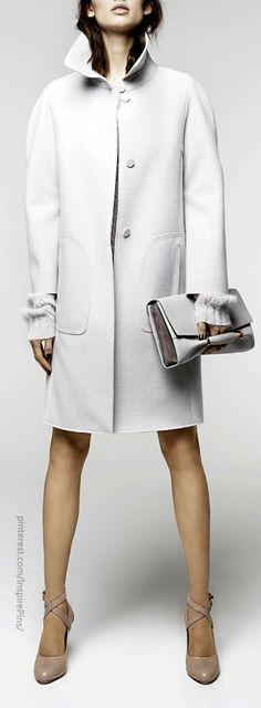 Outerwear ~ Nina Ricci