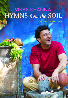 We are delighted to inform you that we have won Second prize (Jackets; English) for Vikas Khanna's Hymns From The Soil, showcasing our excellence in book production in the Annual Federation Of Indian Publishers awards competition. #VikasKhanna #Hymnsfromthesoil
