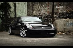 #SouthwestEngines #South #West #Engines #swengines #Infiti Infiniti G35.The G35 is based on the Nissan FM platform shared with the Nissan 350Z coupe and roadster sports car and Infiniti FX crossover SUV.