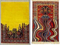 Tradycyjne-Azerbejdzanskie-dywany-przeksztalcone-w-hipnotyzujace-Dziela-Sztuki_5