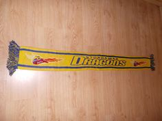 Storhamar Dragons Scarf  You can Buy It from www.ScarvesForSale.eu
