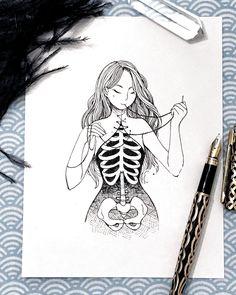 doodle art creative \ doodle art doodle art journals doodle art for beginners doodle art easy doodle art drawing doodle art creative doodle art patterns doodle art letters Easy Pencil Drawings, Dark Art Drawings, Art Drawings Sketches, Cute Drawings, Disney Drawings, Tattoo Drawings, Tattoo Sketches, Tumblr Sketches, Hipster Drawings