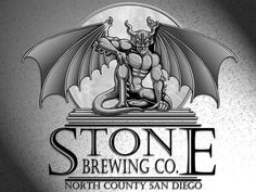 STONE BREWERY IF YOU LIKE BEER THEY HAVE A PRETTY AMAZING PLACE IN POINT LOMA
