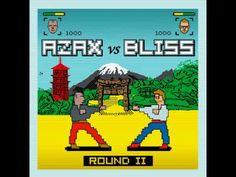 :::TRACKLIST:::  01. Azax vs. Bliss - Fight No More  02. Bliss - Stolen Mind  03. Azax Syndrom - The Truth  04. Azax vs. Bliss - Tam Tam  05. Bliss - Abed 51  06. Talamasca vs. Skazi - Imaginary Friends (Azax RMX)  07. Azax vs. Bliss - The Bomb  08. Azax Syndrom - Another Visitor  09. Bliss - Warriors