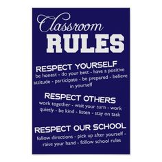 Best          Classroom Rules Poster           Classroom Rules Poster lowest price for you. In addition you can compare price with another store and read helpful reviews. BuyDeals          Classroom Rules Poster please follow the link to see fully reviews...Cleck Hot Deals  http://www.zazzle.com/classroom_rules_poster-228767226492824236?rf=238627982471231924zbar=1tc=terrest