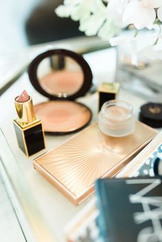 Spring Beauty Must Haves with Nordstrom / Ft. NARS, Charlotte Tilbury, Urban Decay, Tom Ford