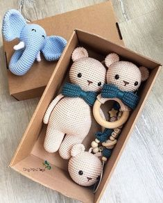 2019 All Best Amigurumi Crochet Patterns - Amigurumi Free Pattern The most admired amigurumi crochet toy models in 2019 are waiting for you in this article. The most beautiful amigurumi toy patterns are all on this site. Crochet Baby Toys, Crochet Diy, Crochet Bunny, Crochet Patterns Amigurumi, Crochet Gifts, Amigurumi Doll, Crochet Dolls, Baby Knitting, Amigurumi Tutorial
