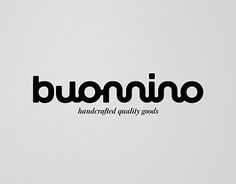 "Check out new work on my @Behance portfolio: ""Buonnino logo development"" http://be.net/gallery/50058077/Buonnino-logo-development"
