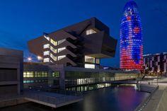 Design Museum (Barcelona)