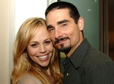 Chatter Busy: Backstreet Boy Kevin Richardson Welcomes Baby Son