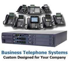 Communication System, Small Office, Walkie Talkie, Telephone, Budgeting, Custom Design, Traditional, Digital, Business