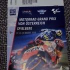 #Ticket  Moto GP Tickets Spielberg 2x 3 Tagespass Red Bull Tribüne C #deutschland
