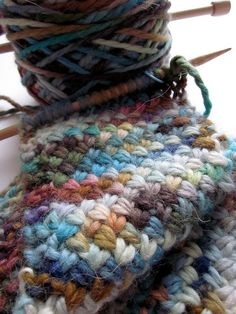 good stitch.