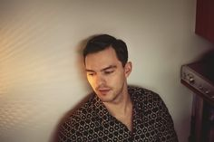 Kicking Back With Mr Nicholas Hoult | The Look | The Journal | Issue 347 | 23 November 2017 | MR PORTER