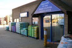 Andrews Building Supplies Ltd