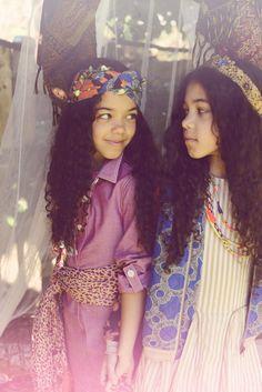 #Boho #fashion  We heart it! @dimitybourke.com #girls #fashion #girlswear #kidswear #childrenswear