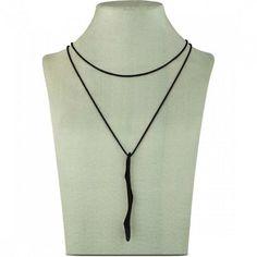 Náhrdelník BREIL z chirurgickej ocele   #breil #nahrdelnik #necklace #black #blackmood #blackstyle #blackmode #fashion #ootd #outfit #blackoutfit Black Mode, Ootd, Chain, Jewelry, Fashion, Moda, Jewlery, Jewerly, Fashion Styles
