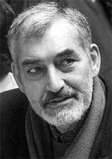 Manuel María (Outeiro de Rei, 1929 - La Coruña, 2004)