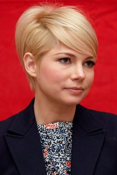 100+ Celebrity Short Hairstyles for Women - Pretty Designs