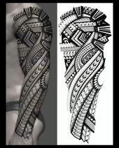 Tatouage tattoo Art Dessin - Tatouage tattoo Art Dessin Sketch tattoos women tattoos chest t - Shaka Tattoo, Maori Tattoo Arm, Polynesian Tattoo Sleeve, Hawaiianisches Tattoo, Polynesian Tattoos Women, Full Arm Tattoos, Polynesian Tattoo Designs, Maori Tattoo Designs, Tribal Sleeve Tattoos