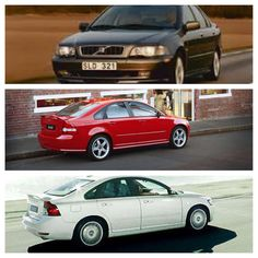 The Volvo was the greatest car the Swedish automaker manufactured. My Dream Car, Dream Cars, Volvo S40, Vehicles, Car, Vehicle, Tools