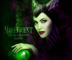 Maleficent - Mithril ArtMithril Art