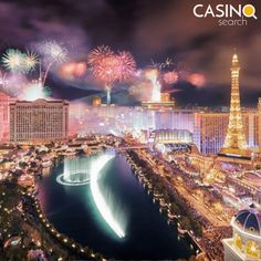 """I love my beautiful town, living in my beautiful custom home, driving my beautiful cars. There's nothing ghetto about my life! We are proud to be Americans! People die to live here and leave their """"shit hole countries"""" as our president says😂😂 New Years Eve 2017, Adventures Abroad, Honeymoon Spots, Las Vegas Strip, The Good Place, Travel Destinations, Places To Go, Around The Worlds, Fireworks"""