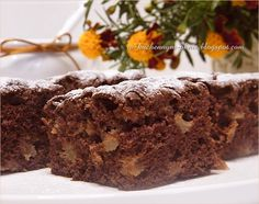 placek amerykański (ciasto salceson) Banana Bread, Sushi, Spices, Cooking Recipes, Sweets, Cooking, Spice, Gummi Candy, Chef Recipes