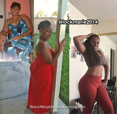 Transformation of the Day: LockMarie lost 80 pounds. This petite mom lost the weight and has kept it off for the last 6 years. She learned the importance of portion control, fitness and having the right mindset. Check out her story and the advice she shared with us.