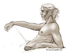 """roorurooster: """" When you need motivation to practice anatomy… draw fan service! Aelin Ashryver Galathynius, Celaena Sardothien, Throne Of Glass Books, Throne Of Glass Series, Crown Of Midnight, Empire Of Storms, Sarah J Maas Books, Dragon Age Origins, Book Characters"""