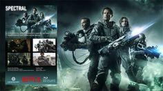 "Nonton Film ""Spectral"" | Bioskop Nova Nonton Film Bluray Subtitle Indonesia Gratis Online Download"