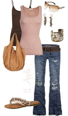 Cute and casual #womensfashion #women #dress #fashion #fall #autumn #2012 #top #skirt #blazer #shirt #jeans #denim #heels #handbag #accessory #sweater #shoes #jacket #shorts #love #like #nice #beautiful #cute #comfy #pretty #party #casual #formal #graphic #vintage #faves #favs #yes #colour #color #cut #need #want #outfit #fun #Cute and casual :)