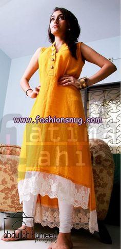 Fatima Tahir Girls Summer Collection 2013 005