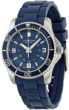Victorinox 241610-1 Watch