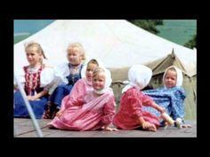 Kukulienka, kde si bola (Slovak folk song) - YouTube