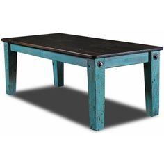 Prairie Bolt Dining Table for Sale | Wayfair