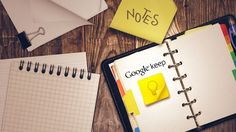 awesome Not Just Another Notes App: Why You Should Use Google Keep Software Computers/Interweb: