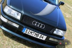 Audi Coupe B3 B4 Typ89 005