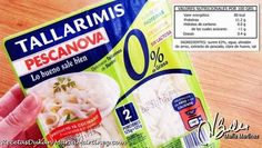 Tallarimis y dieta Dukan: recetas con Tallarimis para fase Ataque