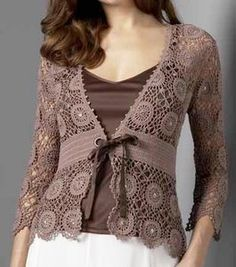 KDKì .... CROCHET AND KNIT INSPIRATION: http://pinterest.com/gigibrazil/crochet-and-knitting-lovers/